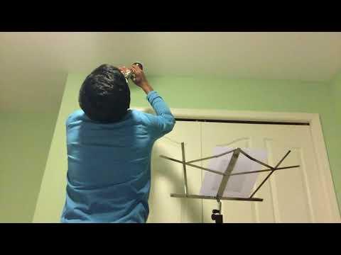 SquIDwArD plays the Clarinet