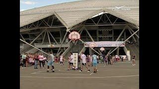 Дмитрий Азаров: мы должны сделать спорт доступным в каждом дворе Самарской области