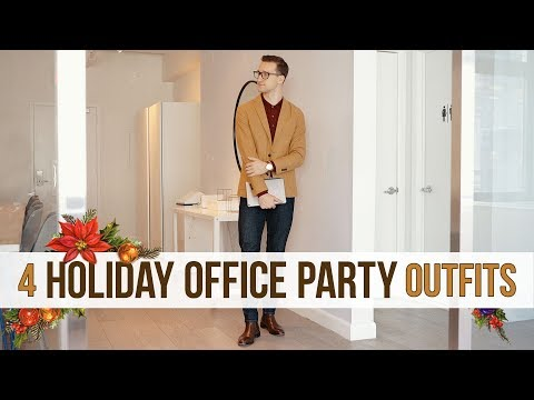 4-outfits-for-an-office-holiday-party-|-men's-fashion-|-men's-fall/winter-lookbook