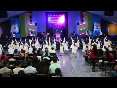 Danza Libre Soy - A danzar- Barak