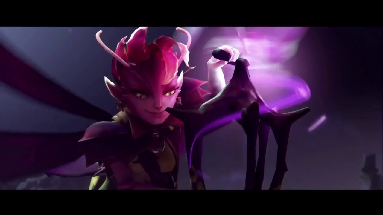 dota 2 two new heroes zorro armadillo sylph the dueling fates