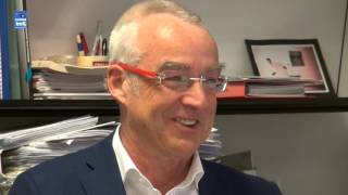 Interview met dokter Bert Lock