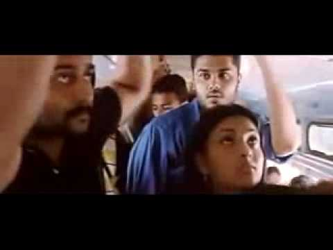 VA Surya Divya Romance Scene