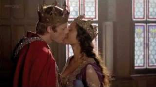 arwen arthur gwen mending broken hearts