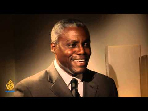 One on One - Carl Lewis