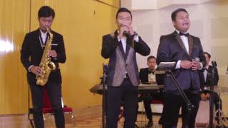 [1.97 MB] Halaqah Cinta - Kang Abay (Cover) by NWS JOGJA