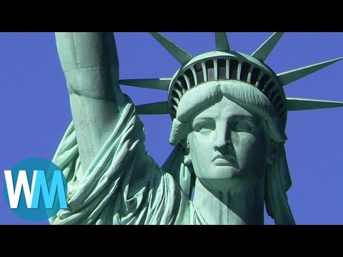 Top 10 Must-See Famous Statues