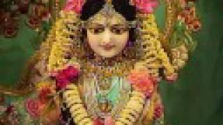 Radhikastakam sung by Rashik Priya devi dasi