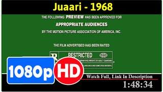 Juari (1968) *Full MoVieSs*#*