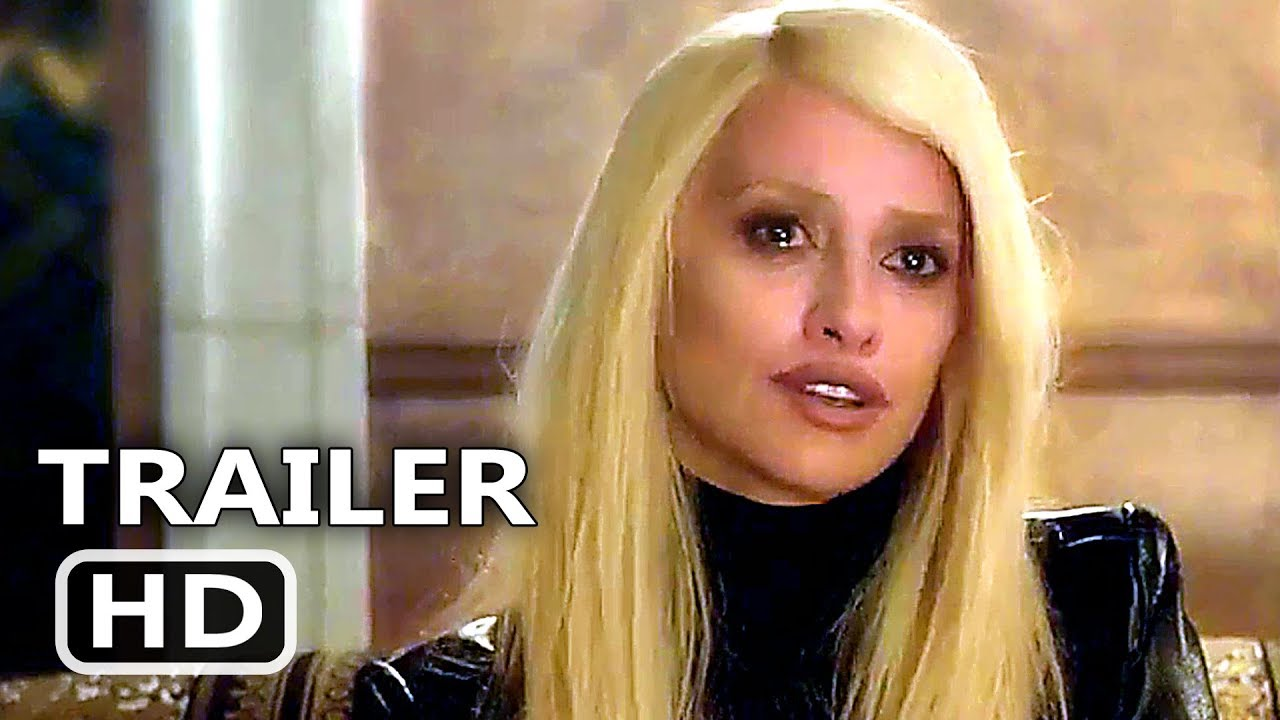 132e51eb1 AMERICAN CRIME STORY Trailer # 2 (2018) The Assassination of Gianni Versace,  Penelope Cruz Series HD
