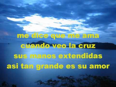 Me dice que me ama - Jesus Adrian Romero - Buena calidad
