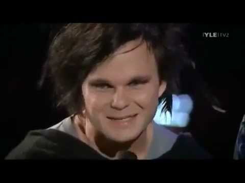 Aki ja Lauri From The Rasmus Interview at UMK