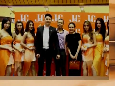 youtube thai  jc promote 1/2016