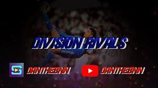 DIVISION RIVALS RUMO AO INFARTO - GRUPO WHATSAPP FIFA 20