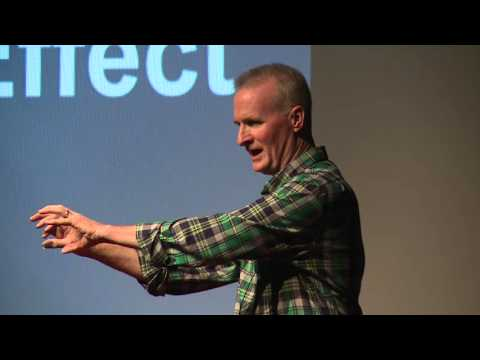How Louis Armstrong Transformed the Twentieth Century | Mick Carlon | TEDxYouth@BarnstableHS