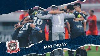 Matchday 2 | สุพรรณบุรี เอฟซี vs เชียงใหม่ ยูไนเต็ด