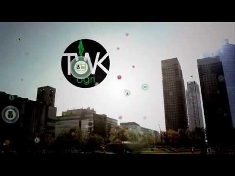 TWK Connect App Video