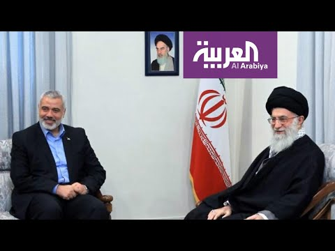 مرايا | حماس وقاسم سليماني .. عيش وملح  - نشر قبل 2 ساعة