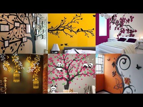 trees design ideas