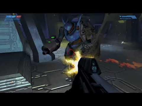 Halo: Combat Evolved Part 2: Pretty Cool Guys