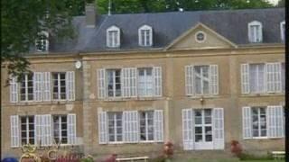 Le château de Chanteloup (Sillé-le-Philippe - Sarthe)