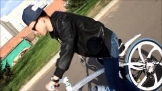 Велосипед BMW, Ferrari, Hammer, Land Rover Омск(, 2013-05-15T09:26:56.000Z)