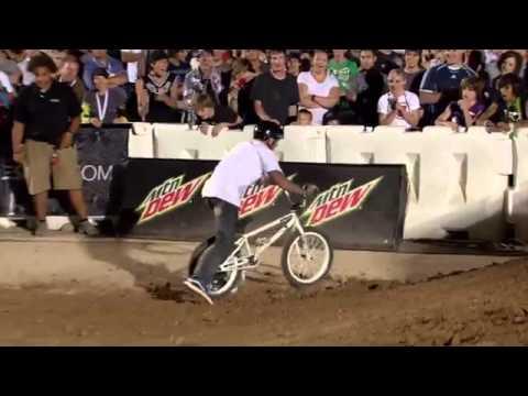 Dew Tour   Alli RideShop BMX Dirt Big Air Highlights   Kyle Baldock, Jaie Toohey, Brett Banasiewicz