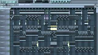 Electro Flow Instrumental 1 (Wisin &  Yandel Style) 2013