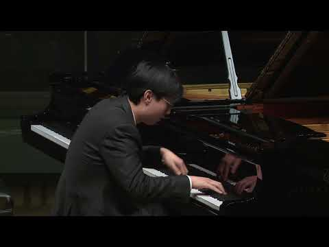 Piano Master Class with Jonathan Biss: Schubert Piano Sonata in B-flat Major, D. 960
