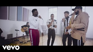 Rak-Su - One Kiss / Bad (Medley)