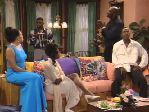 Love Is Getting The Draws [Tommy x Martin Lawrence x Martin Show]