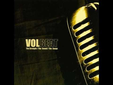 Клип Volbeat - Pool Of Booze, Booze, Booza