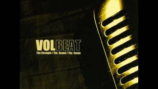 Volbeat - Pool of Booze, Booze, Booza (Lyrics) HD