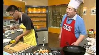 2009.08.10.天天飲食_(早餐主題饅頭)快樂饅頭_三國饅頭