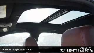 2015 Cadillac CTS Performance AWD - Baierl Automotive - W...