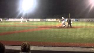 2013 WV Miners Baseball team claim 2nd-Straight Prospect Le