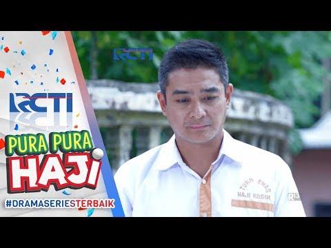 PURA PURA HAJI -  Nanang Akhirnya Tau Kalau Bandi Pura Pura Umroh [8 November 2017]