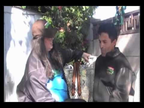 Cowabunga Corner #91: Interview Nick Palma