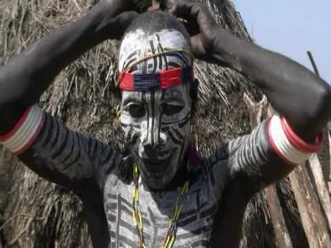 KARO-NYANGATOM (ETHIOPIA)