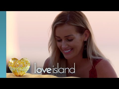 Laura and Paul Get Deep on Their Date  | Love Island 2018