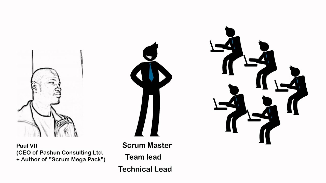 Scrum Master Certification Scrum Masteragile Scrum Certification