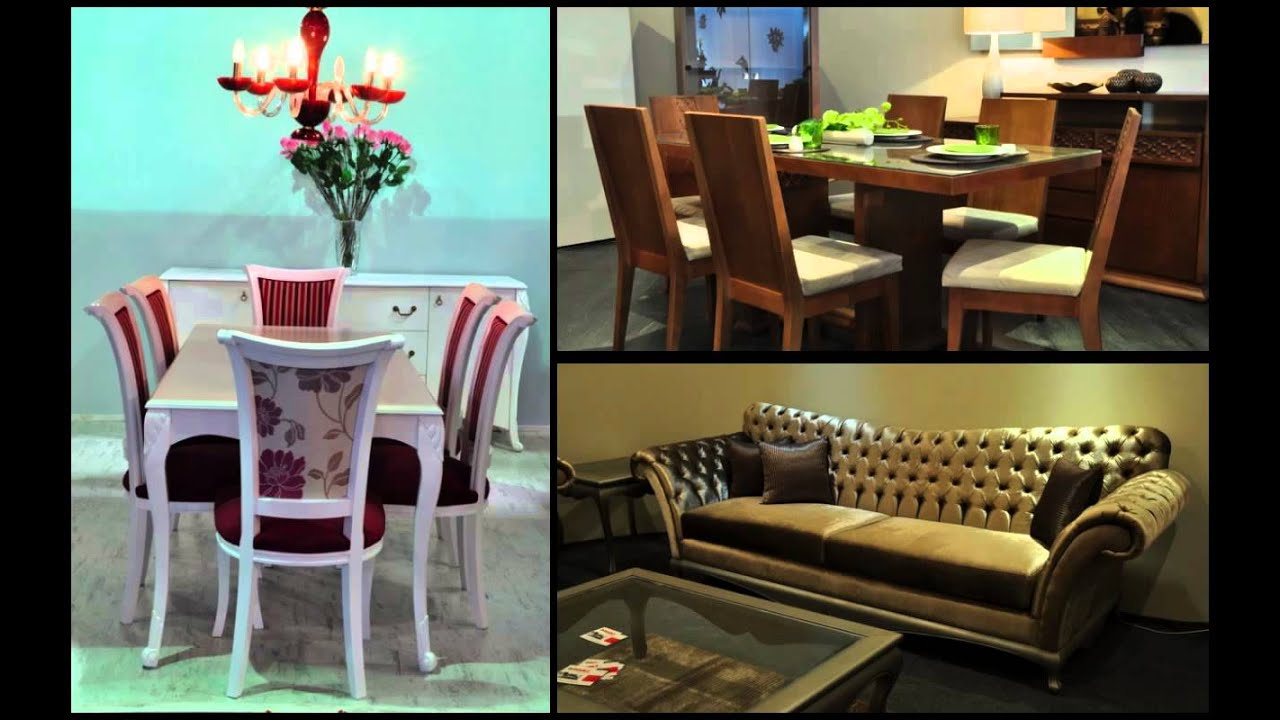 salon du meuble de tunis 2013 youtube. Black Bedroom Furniture Sets. Home Design Ideas