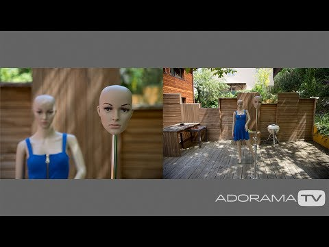 Understanding Portrait Lenses Part 1: Exploring Photography with Mark Wallace