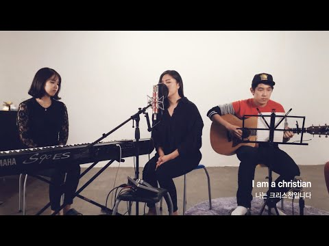 NoeL(노엘) - Simply Redeemed_live (Heather Headley cover)