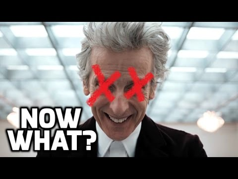 That 'Oxygen' Cliffhanger (Doctor Who Spoilers)