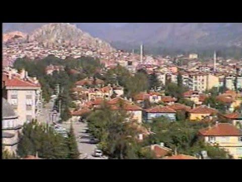 Tokat Oyun Havaları - Garip Sefa - Başındaki Yazmayı / Tokat Türküleri