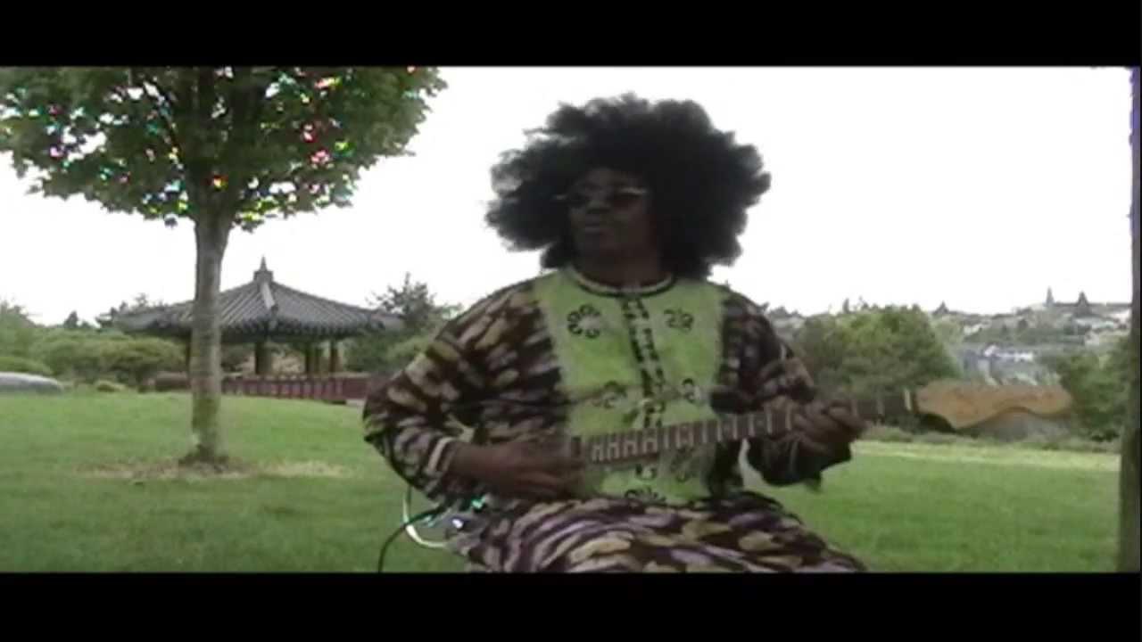 Jimi Hendrix Pali Gap Performed By Yormajesty Youtube