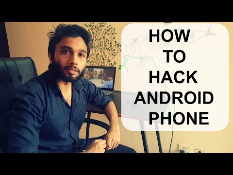 HOW TO CONTROL ANY ANDROID PHONE EASY AND SIMPLE 100% Working