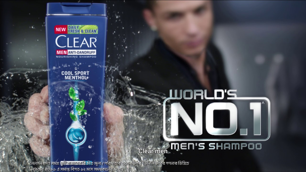 Image result for Clear, Shampoo Anti Ketombe Nomor 1