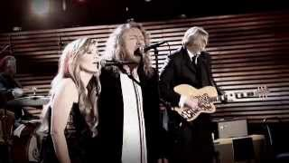 "Remeras 1985 share ""Robert Plant & Alison Krauss - Gone, gone, gone"""